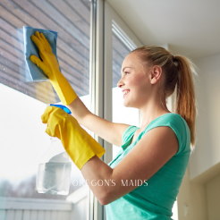 Move-out Cleaning Services Near Me